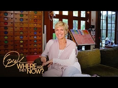 Deb Boone Opens Up About Childhood & Married Life  Where Are They Now  Oprah Winfrey Network
