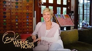 Debby Boone Opens Up About Childhood & Married Life | Where Are They Now | Oprah Winfrey Network