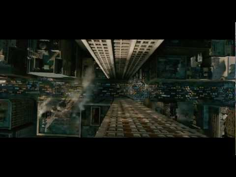THE AMAZING SPIDER-MAN in 3D - HD Trailer - Ab 28. Juni 2012 im Kino!