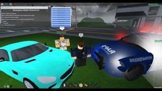 Roblox:Episode 8, BridgeWater New Update! New Cars!