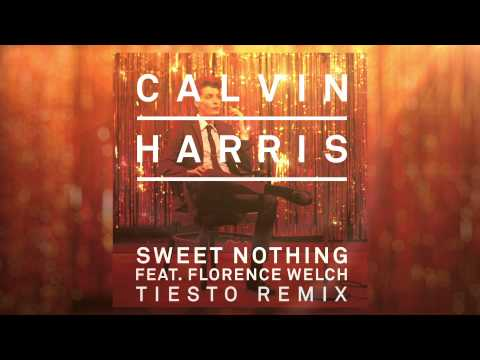 Calvin Harris feat. Florence Welch - Sweet Nothing (Tiesto Remix)