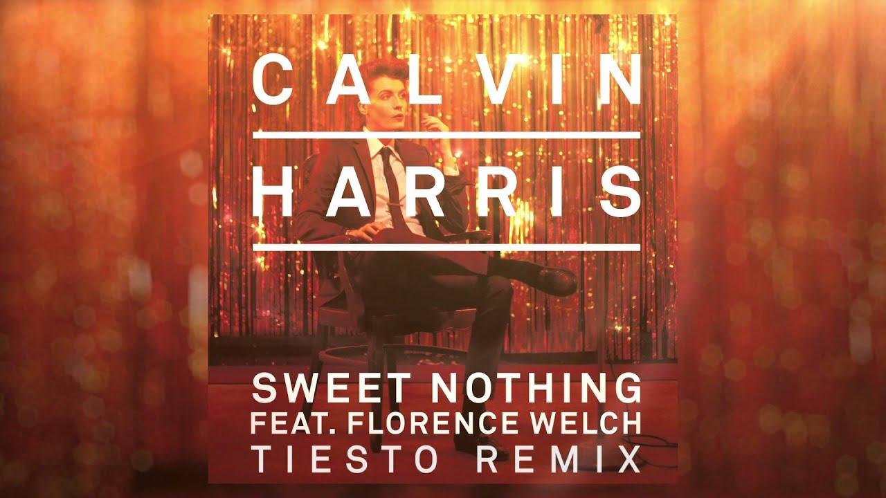 Calvin Harris feat. Florence Welch - Sweet Nothing (Tiesto ...