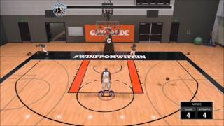 How To Upgrade Your Free Throw in Nba 2k17