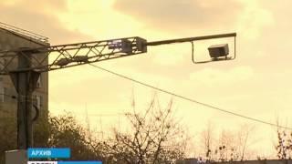 Камера контроля скорости Могилев
