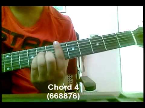 learn LAMBI JUDAI (ATIF ASLAM) on guitar