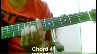 learn LAMBI JUDAI (ATIF ASLAM) on guitar