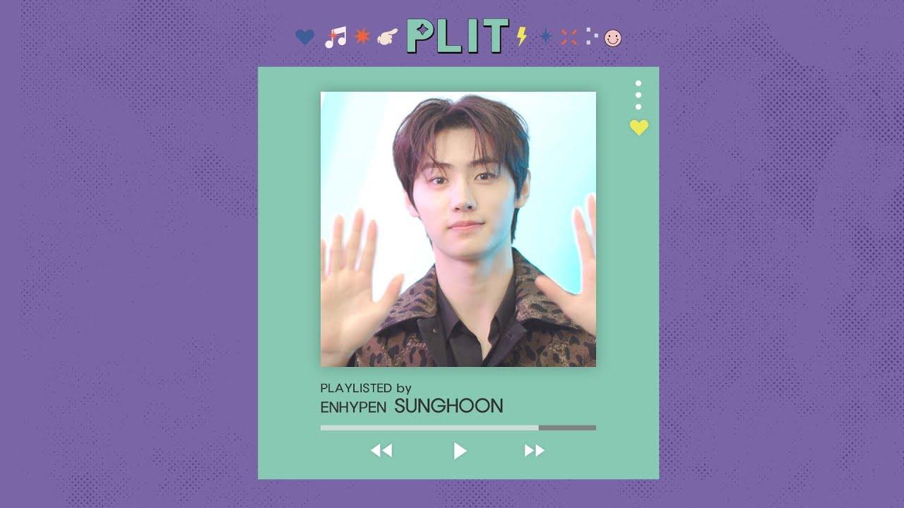 Download 당신의 마음에 평온을, 성훈이가 긴장 풀 때 듣는 플레이리스트🐧💬 | ENHYPEN Sunghoon's PLAYLIST | Play it! PLIT