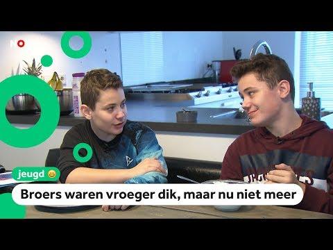 Max en Ruben