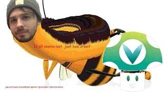 [Vinesauce] Vinny - Bee Movie Game