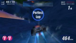 Rollcage - Super Bowl - Arcade 10L Expert