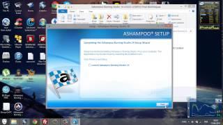 Ashampoo Burning Studio 14 v14.0.3.12 build 4010 Final Multilingual