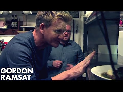 Ungrateful Owner Isn't Happy With Gordon's Hotel Makeover | Hotel Hell thumbnail