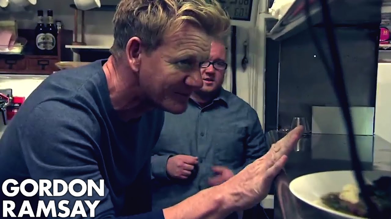 Download Ungrateful Owner Isn't Happy With Gordon's Hotel Makeover | Hotel Hell