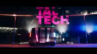 TalTech - Tallinna Tehnikaülikool
