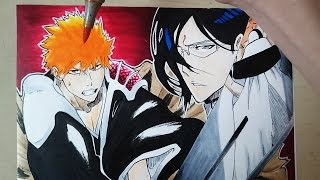 Bleach Fanart! [Artist´s Opinion #03]