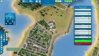 Cities XL 2012 Timelapse part 1