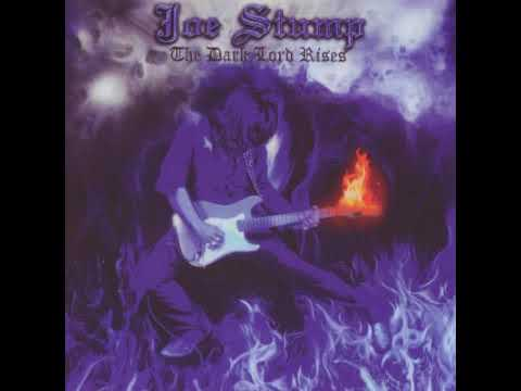 Joe Stump - The dark lord rises (full album)