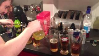 Making Honey Boo Boo's Go Go Juice