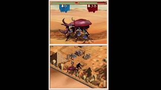 Age of Empires Mythologies DS: Egyptian Campaign V