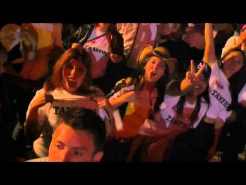 La Trakalosa de Monterrey en La Fiesta de la Radio