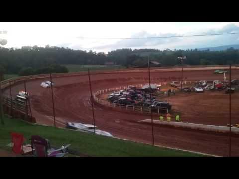 Tazewell speedway 7-30-16 #2