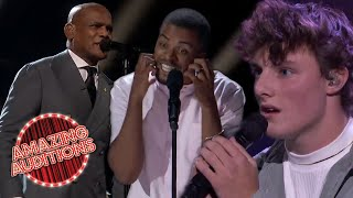 BEST SINGERS On America's Got Talent 2020 - SEMI FINALS | Amazing Auditions