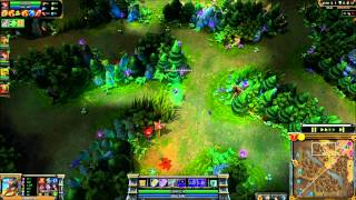 MOST EPIC BACKDOOR EVER!!!