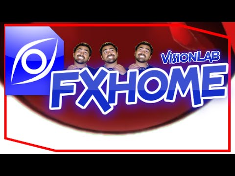 FXhome VisionLab Studio - Clone Clips