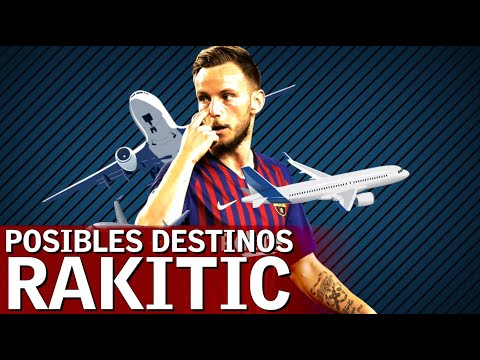 Media Europa se lo rifa: los 3 posibles destinos de Rakitic si no renueva | Diario AS