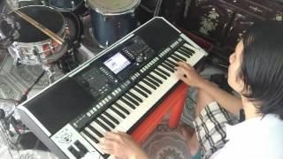 Tây Du Kí OST - Cover Organ S950
