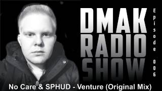 Dmak Radio Show 006