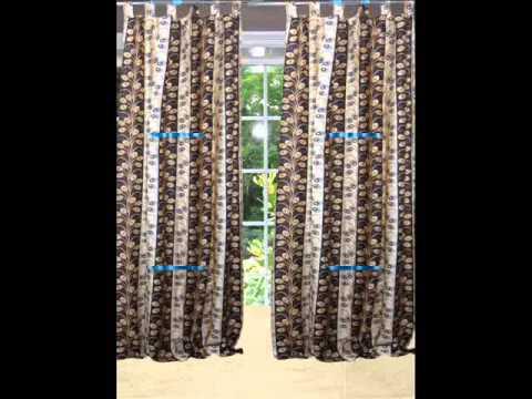 sari-curtains-ideas