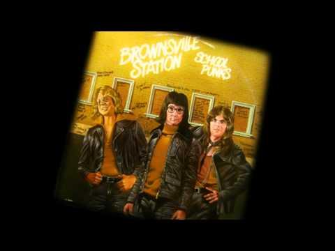 Brownsville Station - I Got It Bad For You