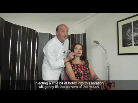 French plastic surgeon on botox injections secrets