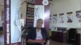 SAHS.360 - Pt 2, Mary Clarke CD - Jamaica