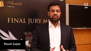 Jury Meet - Retail Jewellers Guild Awards 2018