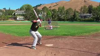 Beau McAndrew's Baseball Video