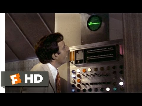 The Party (7/11) Movie CLIP - The Intercom (1968) HD