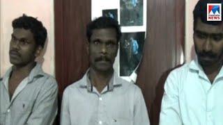 കുഞ്ഞന്പിള്ള വധം: ഘാതകർ കുടുങ്ങിയത് നൂതന അന്വേഷണ സംവിധാനമായ 'സ്പെക്ട്ര'യിൽ