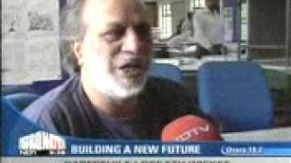 School Of Planning And Architecture In Ndtv Metro Nation.