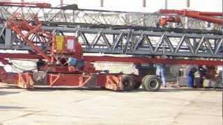 tel 600 02 02 05  Hussar-Trans transport kontenerów, maszyn, koparek, zbiorników