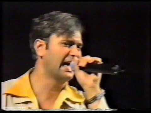 Валерий Меладзе - Рыбак и рыбка (1997, Рязань) 9/16 - YouTube