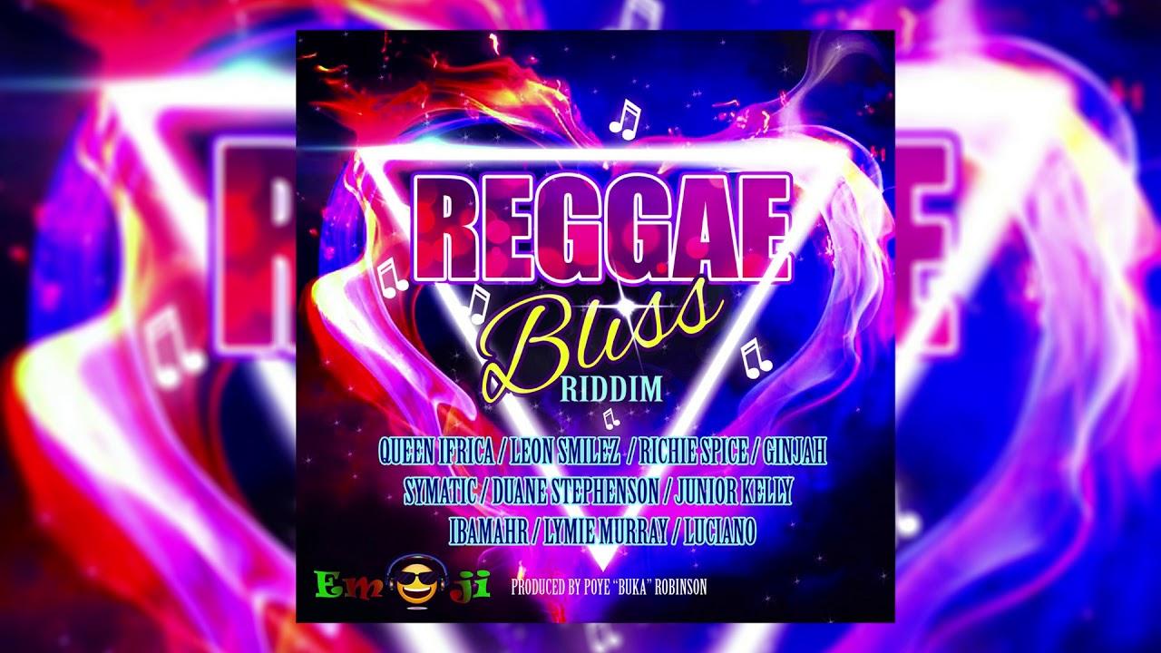 Reggae Bliss Riddim | Reggae Vibes