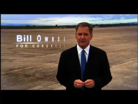 Bill Owens: What Matters