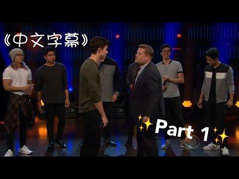 《中文字幕》Late Late Show-Better...
