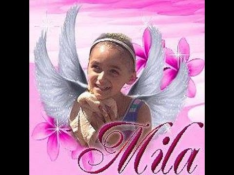 Yamila VanTine Our Beautiful Angel