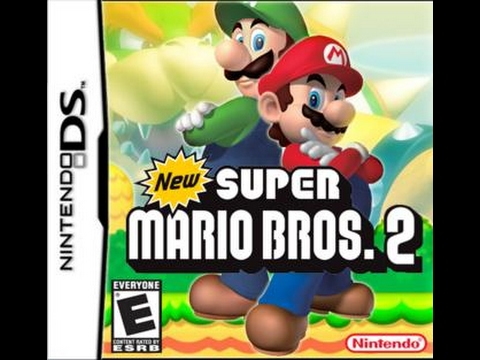 New Super Mario Bros 2 DS Drastic [MEGA] para Android 2018 - YouTube