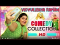 Vidyullekha Raman Comedy Scenes | Ajith | Sivakarthikeyan | Arya | Santhanam | Tamanna