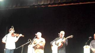 Dailey & Vincent  with Paul Williams in Morristown, TN 3-18-11.mp4