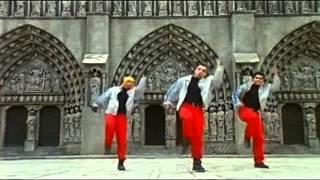 Hip Hop Boyz - Megbantottak ( JO MINOSEG )